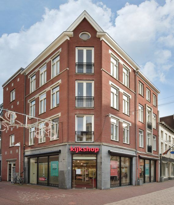 Koningstraat 18 Arnhem