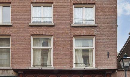 Arnhem, Bakkerstraat 61B 1-2-3