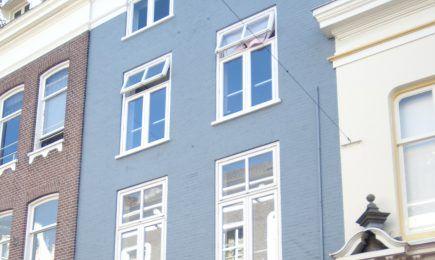 Arnhem, Beekstraat 116- 1-2-3