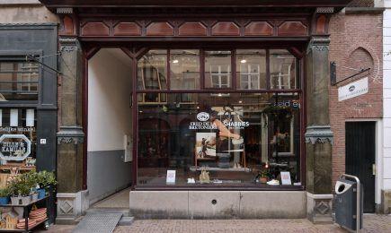 Bakkerstraat 61A-B Arnhem