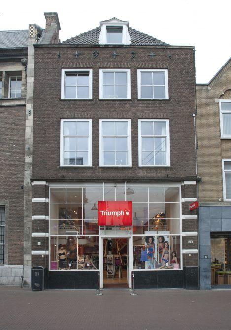 Burchtstraat 18 Nijmegen
