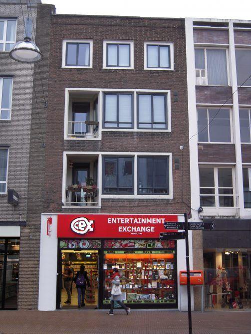 Burchtstraat 36 Nijmegen