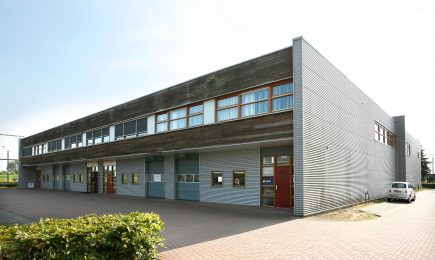 Delta 34 Arnhem
