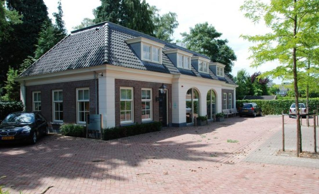 Stationsweg 44A Oosterbeek