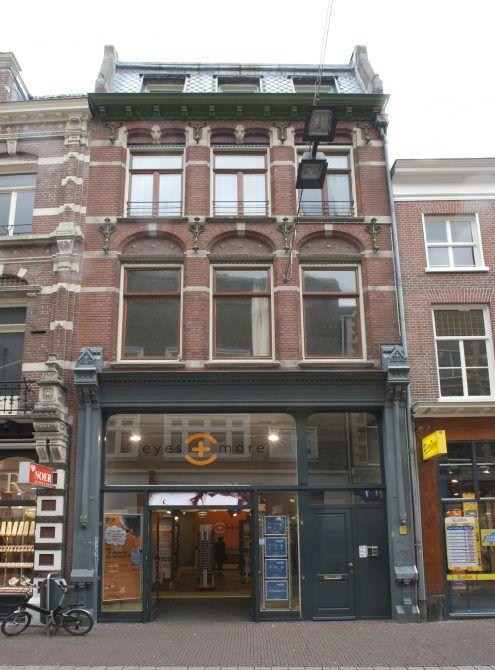 Koningstraat 75-76 Arnhem