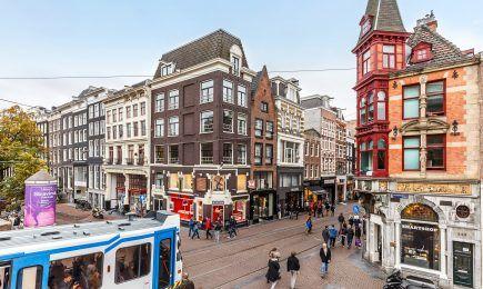 Leidsestraat 39 Amsterdam