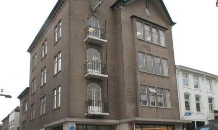 Willemsplein 33-34 Arnhem