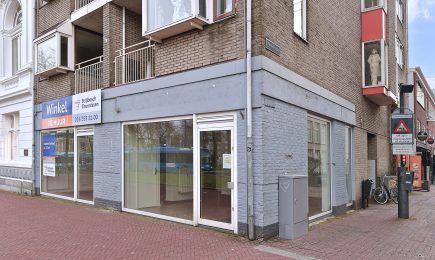 Willemsplein 35 A-B Arnhem